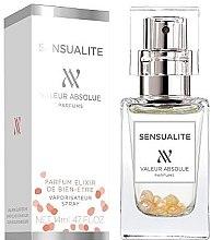 Düfte, Parfümerie und Kosmetik Valeur Absolue Sensualite - Parfüm (Mini)