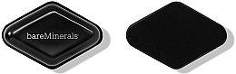 Düfte, Parfümerie und Kosmetik Doppelseitige Silikon-Blender - Bare Escentuals Bare Minerals Dual-Sided Silicone Blender