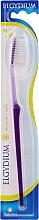 Düfte, Parfümerie und Kosmetik Zahnbürste weich Performance violett - Elgydium Performance Soft