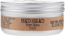 Düfte, Parfümerie und Kosmetik Haargel für Männer - Tigi Bed Head For Men