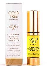 Düfte, Parfümerie und Kosmetik Anti-Aging Kaktusfeigenöl - Gold Tree Barcelona Figue De Barbarie Organic Oil