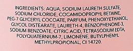 Flüssigseife - Vivian Gray Aroma Selection Creme Soap Lotus & Rose — Bild N2