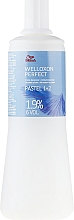 Düfte, Parfümerie und Kosmetik Developer Oxidant Creme 1,9 % - Wella Professionals Welloxon Perfect 6 Vol