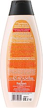 "Feuchtigkeitsspendende Körperlotion ""Orange & Erdbeere"" - Farmona Tutti Frutti Body Lotion — Bild N2"