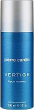 Düfte, Parfümerie und Kosmetik Pierre Cardin Vertige Pour Homme - Deodorant
