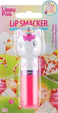 "Lippenbalsam ""Unicorn"" - Lip Smacker Lippy Pal Unicorn — Bild N1"