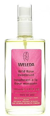 Deospray - Weleda Wild Rose Deodorant — Bild N2