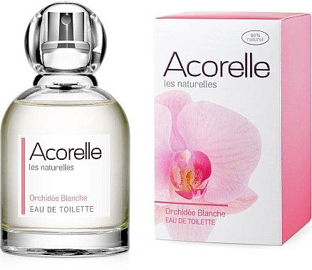 Acorelle Orchidee Blanche - Eau de Toilette  — Bild N1
