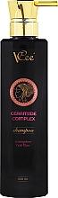 Düfte, Parfümerie und Kosmetik Stärkendes Shampoo mit Ceramidekomplex - VCee Shampoo Ceramide Complex