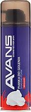 Düfte, Parfümerie und Kosmetik Rasierschaum - Avans Regular