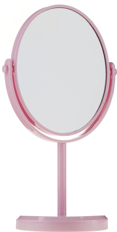 Standspiegel 85710 rosa - Top Choice Beauty Collection Mirror — Bild N1