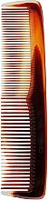 Düfte, Parfümerie und Kosmetik Taschenkamm 499834 bernsteingelb - Inter-Vion