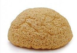 Düfte, Parfümerie und Kosmetik Konjac-Schwamm für das Gesicht rund - Bebevisa Less Konjac Sponge Round