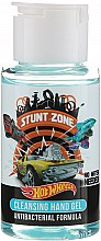 Düfte, Parfümerie und Kosmetik Antibakterielles Handgel für Kinder Stunt Zone Hot Wheels - Uroda Stunt Zone Hot Wheels Cleansing Hand Gel