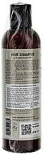 Düfte, Parfümerie und Kosmetik Anti-Aging Shampoo für strapaziertes und gefärbtes Haar - Organique Naturals Anti-Age Hair Shampoo