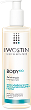 Düfte, Parfümerie und Kosmetik Duschgel - Iwostin Body Pro Face and Body Wash Gel