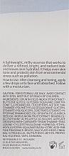Aufhellende Gesichtsessnz mit Bisabolol und Kaktusfeigenkernöl - Huxley Essence: Brightly Ever After — Bild N3