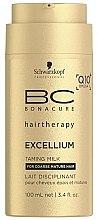 Düfte, Parfümerie und Kosmetik Haarmilch mit Anti-Frizz Effekt für coloriertes Haar - Schwarzkopf Professional Bonacure BC