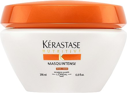 Maske für trockenes und dickes Haar - Kerastase Masquintense Nutritive — Bild N1