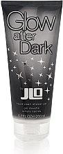 Düfte, Parfümerie und Kosmetik Jennifer Lopez Glow After Dark - Duschgel