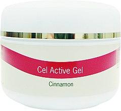 Düfte, Parfümerie und Kosmetik Zellenregenerirendes Körpergel mit Zimt - Styx Naturcosmetic Gel