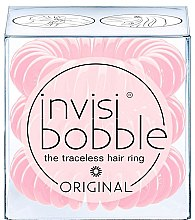 Düfte, Parfümerie und Kosmetik Haargummis 3 St. - Invisibobble Original Blush Hour