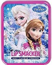 Lippenpflegeset - Lip Smacker Disney Frozen (Lippenbalsam 6x4g) — Bild N1