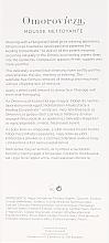 Erfrischender Gesichtsreinigungsschaum mit Apfelpektin und Lupineneiweiß - Omorovicza Cleansing Foam — Bild N3