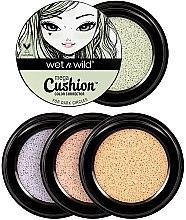 Cushion Gesichts-Concealer - Wet N Wild MegaCushion Color Corrector — Bild N3