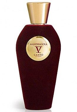 V Canto Mandragola - Eau de Parfum — Bild N1