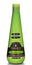 Düfte, Parfümerie und Kosmetik Haarspülung für mehr Volumen - Macadamia Natural Oil Volumizing Conditioner