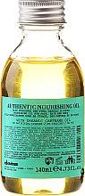 Düfte, Parfümerie und Kosmetik Pflegendes Öl für Gesicht, Haar und Körper - Davines Authentic
