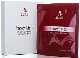 Düfte, Parfümerie und Kosmetik Gesichtsmaske - 3Lab Perfect Mask