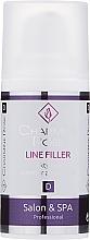Düfte, Parfümerie und Kosmetik Aktiv glättender Anti-Falten Korrektor für Augen- und Lippenpartie - Charmine Rose Line Filler