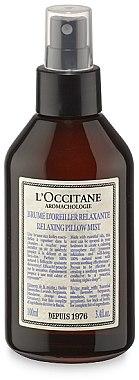 Entspannendes Duftspray - L'Occitane Aromachologie Relaxing Pillow Mist — Bild N1