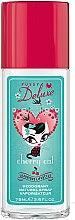 Düfte, Parfümerie und Kosmetik Pussy Deluxe Cherry Cat - Deodorant