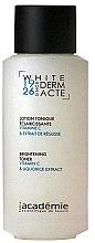 Düfte, Parfümerie und Kosmetik Aufhellendes Gesichtstonikum mit Vitamin C und Lakritzenextrakt - Academie Lotion Tonique Eclaircissante