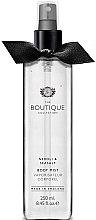 Düfte, Parfümerie und Kosmetik Parfümierter Körpernebel mit Neroli und Meersalz - Grace Cole Boutique Neroli & Sea Salt Body Mist