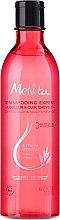 Düfte, Parfümerie und Kosmetik Farbschutz-Shampoo für coloriertes Haar - Melvita Organic Expert Color Shampoo