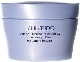Düfte, Parfümerie und Kosmetik Haarmaske zur Intensivbehandlung - Shiseido Intensive Treatment Hair Mask