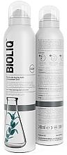 Düfte, Parfümerie und Kosmetik 2in1 Körper-Waschschaum mit Balsam - Bioliq Clean 2 in 1 Body Balm And Cleansing Wash Foam