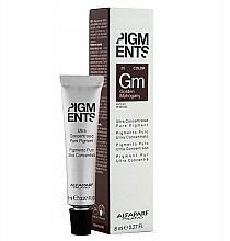 Düfte, Parfümerie und Kosmetik Ultra konzentrierte Haarpigmente - Alfaparf Ultra Concentrated Pure Pigments