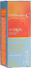 Düfte, Parfümerie und Kosmetik Anti-Aging Gesichtsserum mit Vitamin C - Frulatte Vitamin C Anti-Aging Face Serum