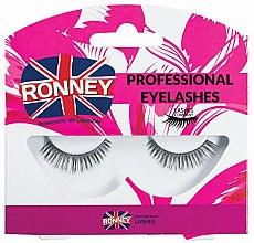Düfte, Parfümerie und Kosmetik Künstliche Wimpern - Ronney Professional Eyelashes 00008