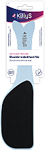 Düfte, Parfümerie und Kosmetik Fußfeile 500122 blau - KillyS