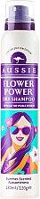 Düfte, Parfümerie und Kosmetik Trockenshampoo mit Blumenduft - Aussie Flower Power Dry Shampoo