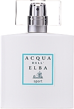 Düfte, Parfümerie und Kosmetik Acqua Dell Elba Sport - Eau de Parfum