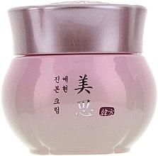 Düfte, Parfümerie und Kosmetik Verjüngende, nährende und straffende Gesichtscreme - Missha Misa Yei Hyun Cream