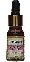 """Düfte, Parfümerie und Kosmetik Ätherisches Öl """"Thymian"""" - Biomika Thyme Oil"""