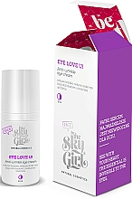 Düfte, Parfümerie und Kosmetik Anti-Falten-Augencreme - Be the Sky Girl Eye Love U! Eye Cream